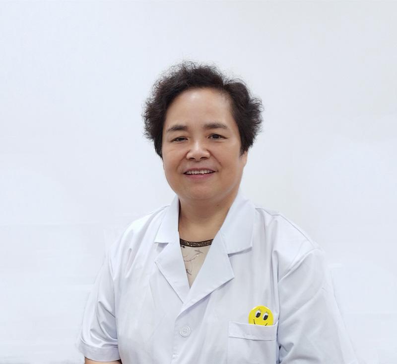 王玉榮醫生