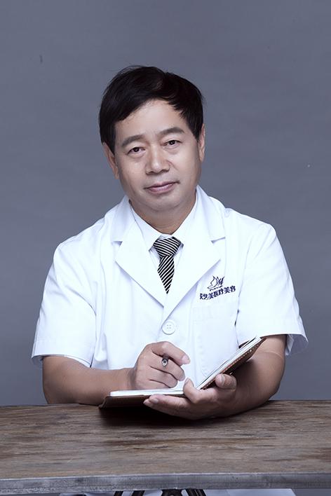 徐志强医生