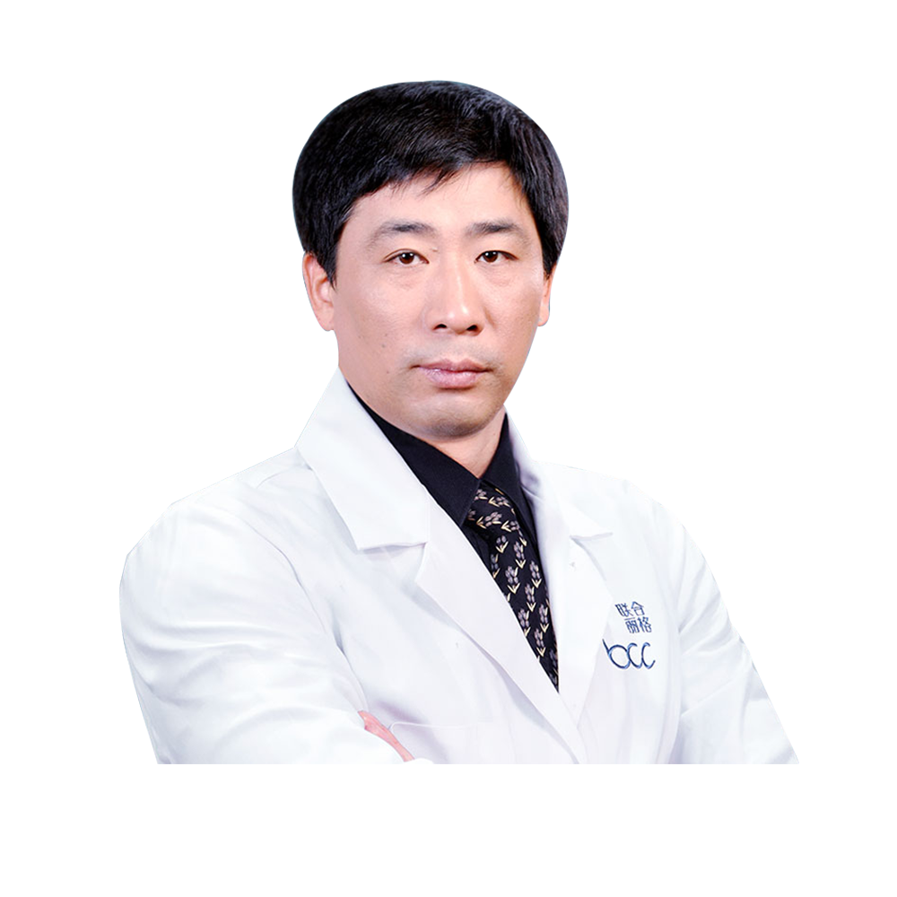 郭震宇医生