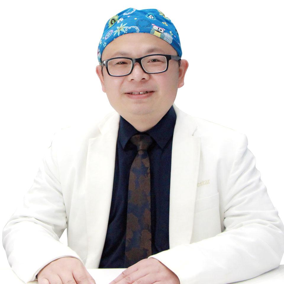 朱刚强医生