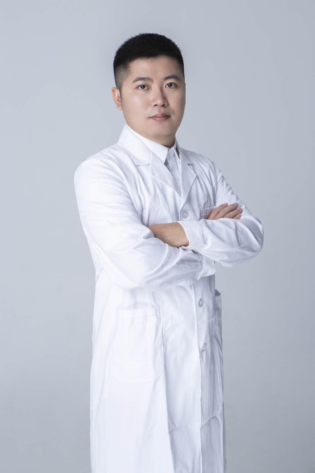 付文军医生