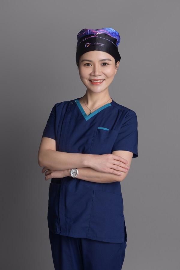 李俊霞医生